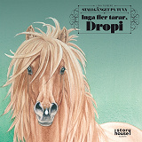 Cover for Inga fler tårar, Dropi