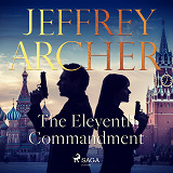 Cover for The Eleventh Commandment