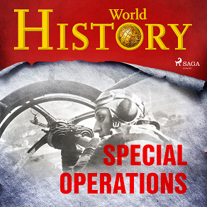 Cover for Special Operations