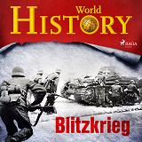 Cover for Blitzkrieg