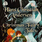 Cover for Christmas Fairy Tales