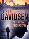 Cover for Den ryska sångerskan