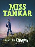 Cover for Misstankar
