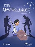 Cover for Den magiska lådan