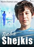 Cover for Tjaba Shejkis