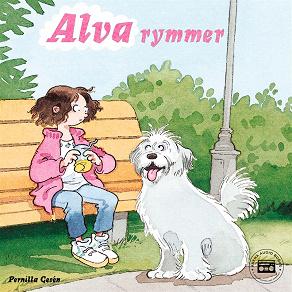 Cover for Alva 1 - Alva rymmer