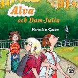 Cover for Alva 3 - Alva och Dum-Julia