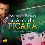 Cover for Mi amada Pícara
