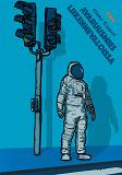 Cover for Avaruusmies liikennevaloissa