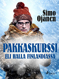 Cover for Pakkaskurssi eli Halla Finlandiassa