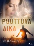 Cover for Puuttuva aika
