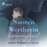 Cover for Nuoren Wertherin kärsimykset