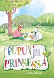 Cover for Pupu ja prinsessa
