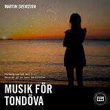 Cover for Musik för tondöva