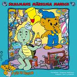 Cover for Skalmans märkliga manick