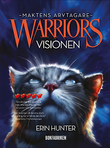 Cover for Warriors - Visionen