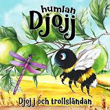 Cover for Djojj och trollsländan