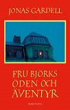 Cover for Fru Björks öden och äventyr