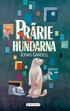 Cover for Präriehundarna