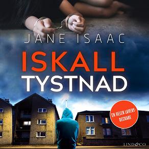 Cover for Iskall tystnad