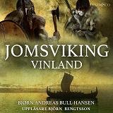 Cover for Jomsviking: Vinland