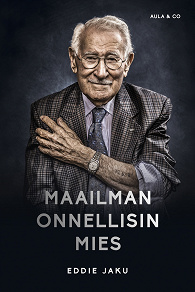 Cover for Maailman onnellisin mies