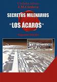 Cover for Secretos Milenarios: 'Los Ácaros' Segunda Edición