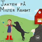 Cover for Jakten på Mister Krabat