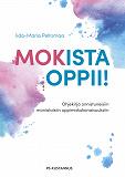 Cover for Mokista oppii!