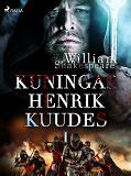 Cover for Kuningas Henrik Kuudes I