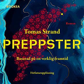 Cover for Preppster: Baserad på en verklig framtid