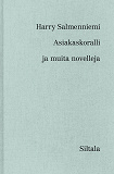 Cover for Asiakaskoralli