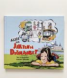 Cover for Alice och jakten på drömjobbet