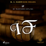 Cover for B. J. Harrison Reads If