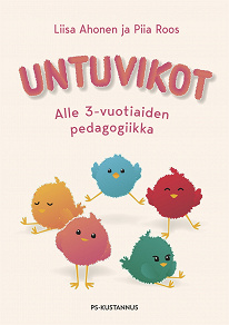 Cover for Untuvikot