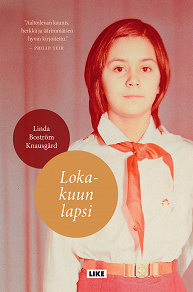 Cover for Lokakuun lapsi