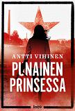 Cover for Punainen prinsessa