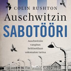 Cover for Auschwitzin sabotööri