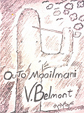 Cover for Outo maailmani
