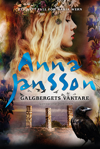 Cover for Galgbergets väktare