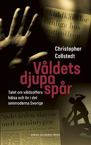 Cover for Våldets djupa spår: Talet om våldsoffers hälsa och liv i det senmoderna Sverige