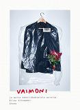 Cover for Vaimoni