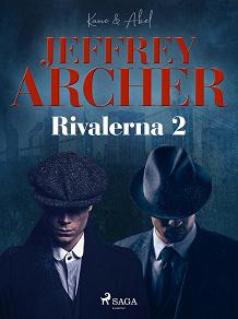 Cover for Rivalerna 2