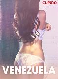 Cover for Venezuela – erotiska noveller