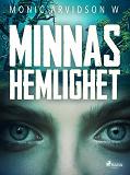 Cover for Minnas hemlighet