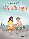 Cover for Åkes bästa pappa