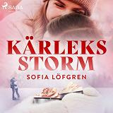 Cover for Kärleksstorm