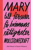 Cover for Till försvar för kvinnans rättigheter
