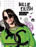 Cover for Billie Eilish : livet och musiken