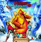 Cover for Karma och Jonar: Nagdabergen